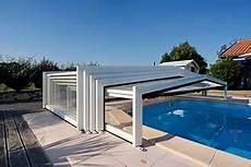 abri de piscine prix prix d un abri de piscine en 2019
