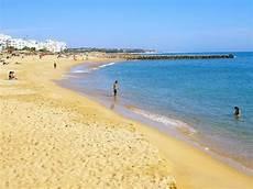 turismo do algarve 1001 praias praia de quarteira