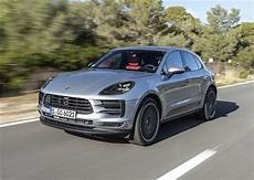 Porsche Macan 2 0 Litre Pdk 2019 Road Test Road Tests