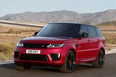 fiche technique range rover sport fiche technique land rover range sport v8 supercharged 2019