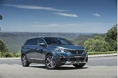 peugeot 5008 gt 2018 peugeot 5008 gt new car review drive au