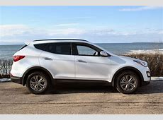 Burlington Hyundai's Hyundai Headlines: 2014 Hyundai Santa
