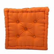 cuscino materasso cuscino materasso garden arancio cose di casa un mondo