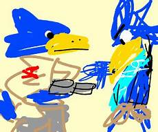 cj22vs falco vs revali drawception