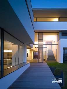House Am Oberen Berg Brenner Architekten