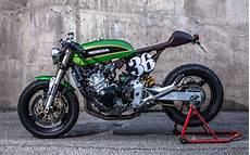 Moto Cafe Racer Honda Hornet honda hornet cafe racer by xtr pepo bikebound
