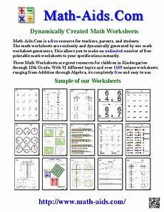 addition worksheets math aids 8952 17 images about math aids on equation word problems and math worksheets