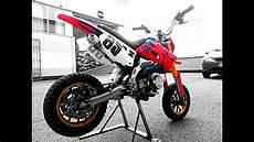 pocket bike kxd tuning big bore 5 travasi mini moto