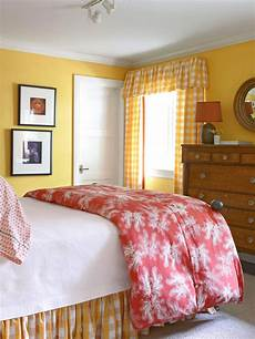 Yellow And Green Bedroom Decorating Ideas by 2014 Bedroom Decorating Ideas With Yellow Color Modern