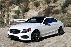 2017 Mercedes Amg C43 Coupe Drive
