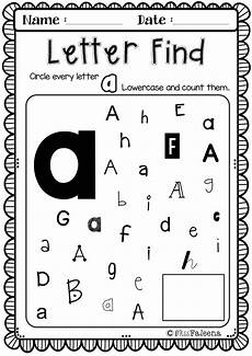 writing alphabet worksheets for grade 1 22844 free alphabet letter of the week a miss faleena s store letter of the week