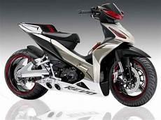 Modifikasi Motor Revo Absolute 2010 by Gambar Modivikasi Motor Foto Modivikasi Motor Honda New