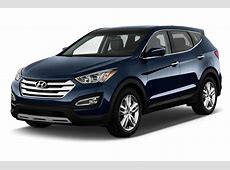 2013 Hyundai Santa Fe Sport Reviews   Research Santa Fe