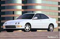 1986 2001 acura integra history picture 57644 car review top speed