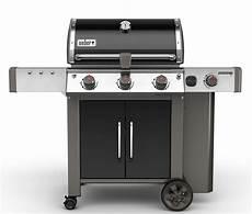 angebote weber grill weber genesis ii lx e 340 gbs gas grill black gasgrill