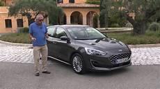 Der Neue Ford - der neue ford focus