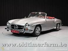 classic 1958 mercedes 190 sl for sale dyler