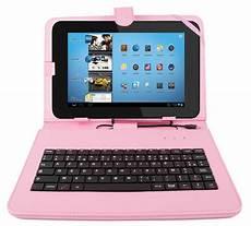 Etui Clavier Azerty Pour Tablette Qilive 9 7r Tablet Q4