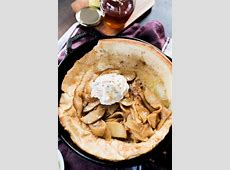 apple honey dutch baby_image