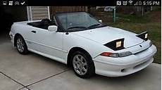 books on how cars work 1994 mercury capri parking system 1994 mercury capri xr2 turbo convertible very clean very rare only 366 sold for sale in
