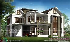 small house in kerala in 640 square feet 3175 square feet 4 bedroom modern home architecture