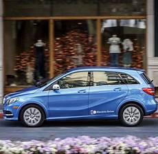 mercedes b 250 e reichweite statistik der beliebtesten elektroautos in ganz europa welt