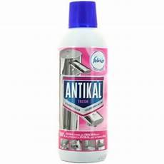 antikal gel anti calcaire fresh 500ml houra fr