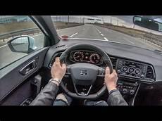 seat ateca fr 2019 4k test drive 194 joe black