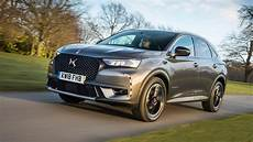 ds 7 crossback hybrid ds 7 crossback suv 2017 review auto trader uk