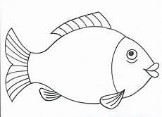 29 Gambar Ikan Untuk Mewarnai Yang Banyak Di Cari