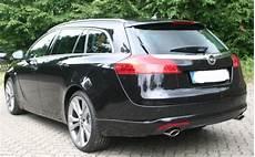Opel Insignia Allrad - insignia hinten fahrbericht opel insignia sports tourer
