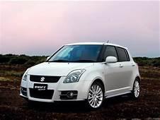 International Fast Cars Suzuki Swift