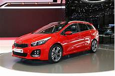 Kia Ceed Gt Line Gets New Engine And Transmission Autocar