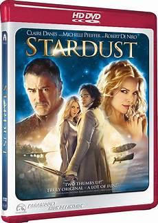 tout sur stardust en dvd et hd dvd