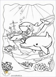 Delphin Malvorlagen Zum Ausdrucken Noten Delfin Ausmalbilder Zum Ausdrucken Mandalanoel Store