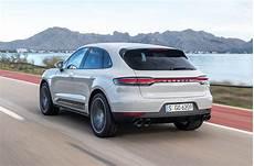 Porsche Macan S 2019 Review Autocar
