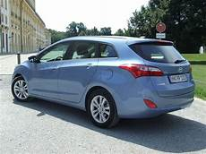 2014 hyundai i30cw pictures information and specs