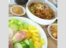 east meets west rojak  fruit salad_image