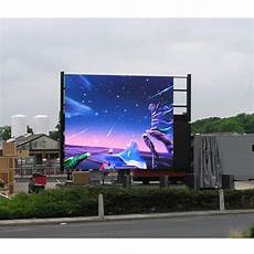 Bakeey Ex16t View Screen Outdoor by P5 Smd Outdoor Led Display Screen At Rs 5800 Square
