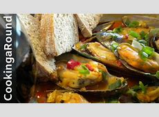 mussels portuguese style_image