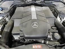 small engine service manuals 2004 mercedes benz cl class head up display engine 2006 mercedes benz cls500 5 0l motor with 40 386 miles ebay