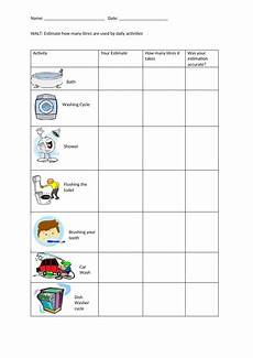 year 1 estimating worksheets 8281 capacity estimation conversion and volume worksheets teaching resources
