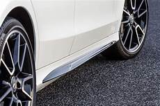 accessoires mercedes classe c exclusive amg accessories for the c class are available