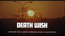 type of the sequel death wish 1974 1994