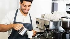 barista resume sle tips and writing advice