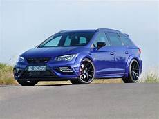 even more 380ps 470nm in the seat cupra 300 st 4drive