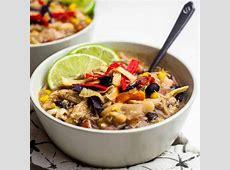 copycat chick fil a chicken tortilla soup_image