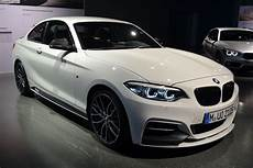 bmw m performance bmw m performance 2017 m240i facelift with tuning accessories