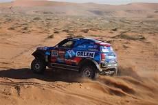 Dakar Rallye 2017 F 252 Nfte Etappe Rallye Adventure