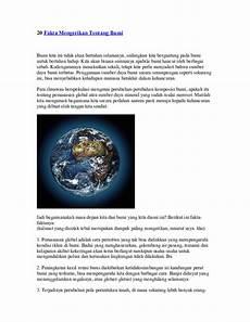 20 Koleski Terbaru Gambar Bumi Rusak Karena Pemanasan
